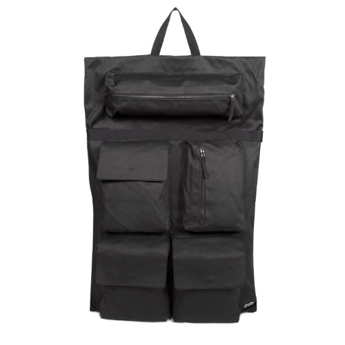 [RAF SIMONS]RS POSTER BACKPACK