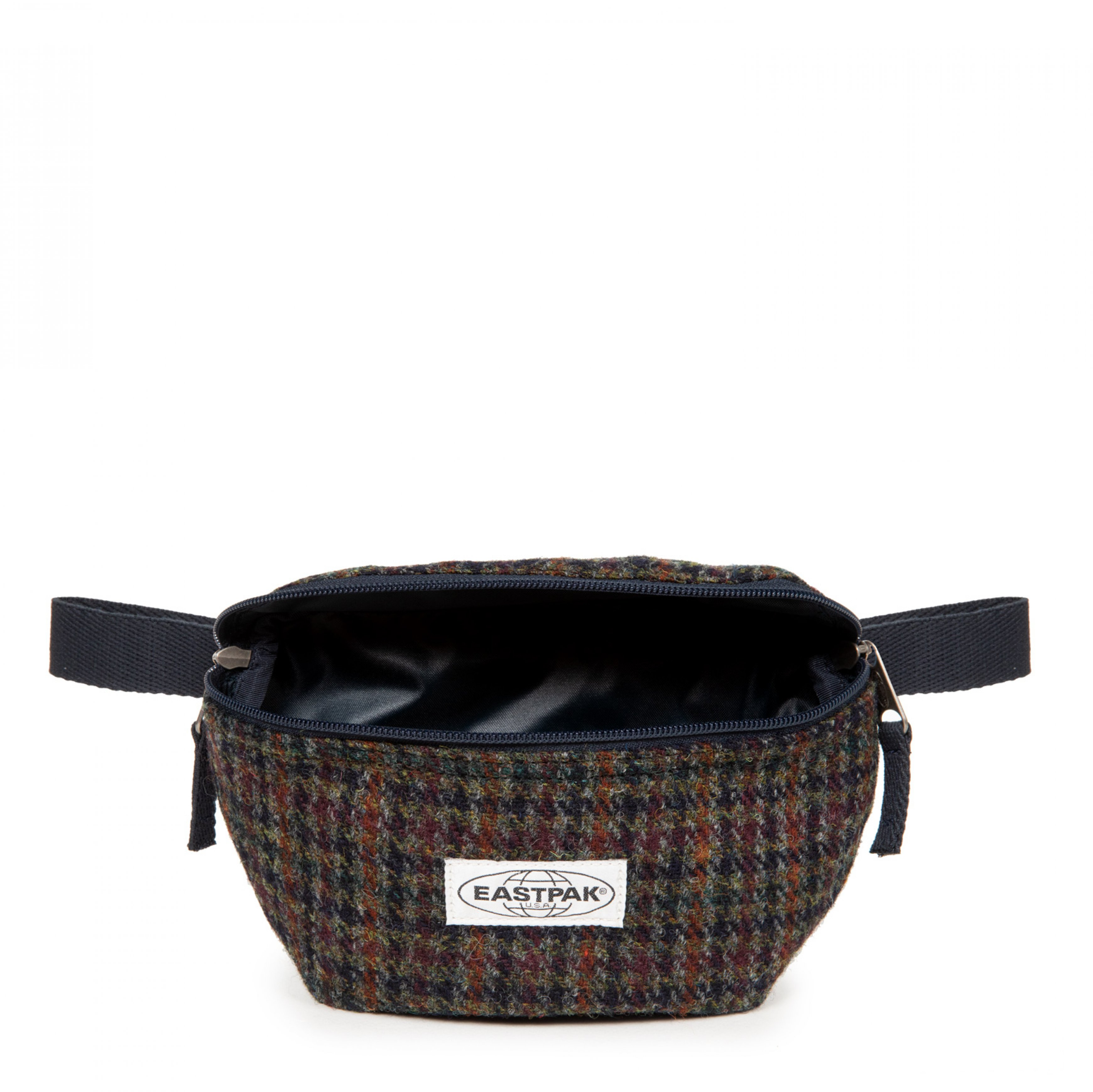 [EASTPAK] IBTWO HARRIS TWEED 웨이스트백 스프링거 EJCBW05 35Z