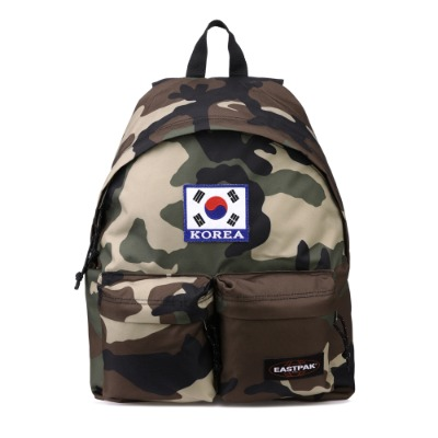 [MILITARY BAG] PADDED DOUBLR