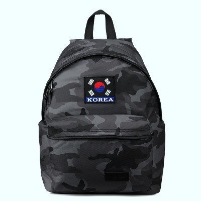 [MILITARY BAG] PADDED PAK'R