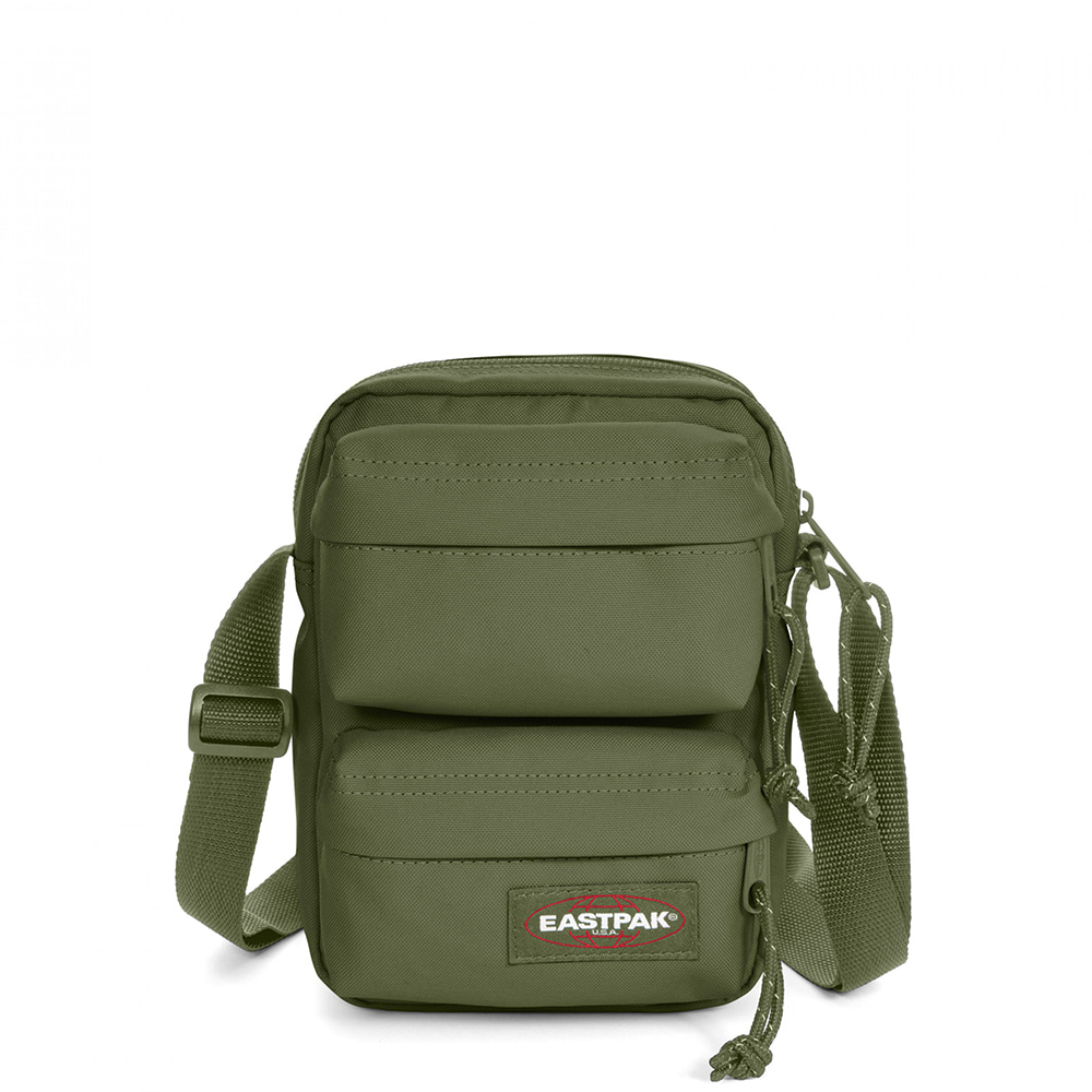 [EASTPAK] DOUBLE CASUAL 숄더백 더 원 더블 ELABS05 G55