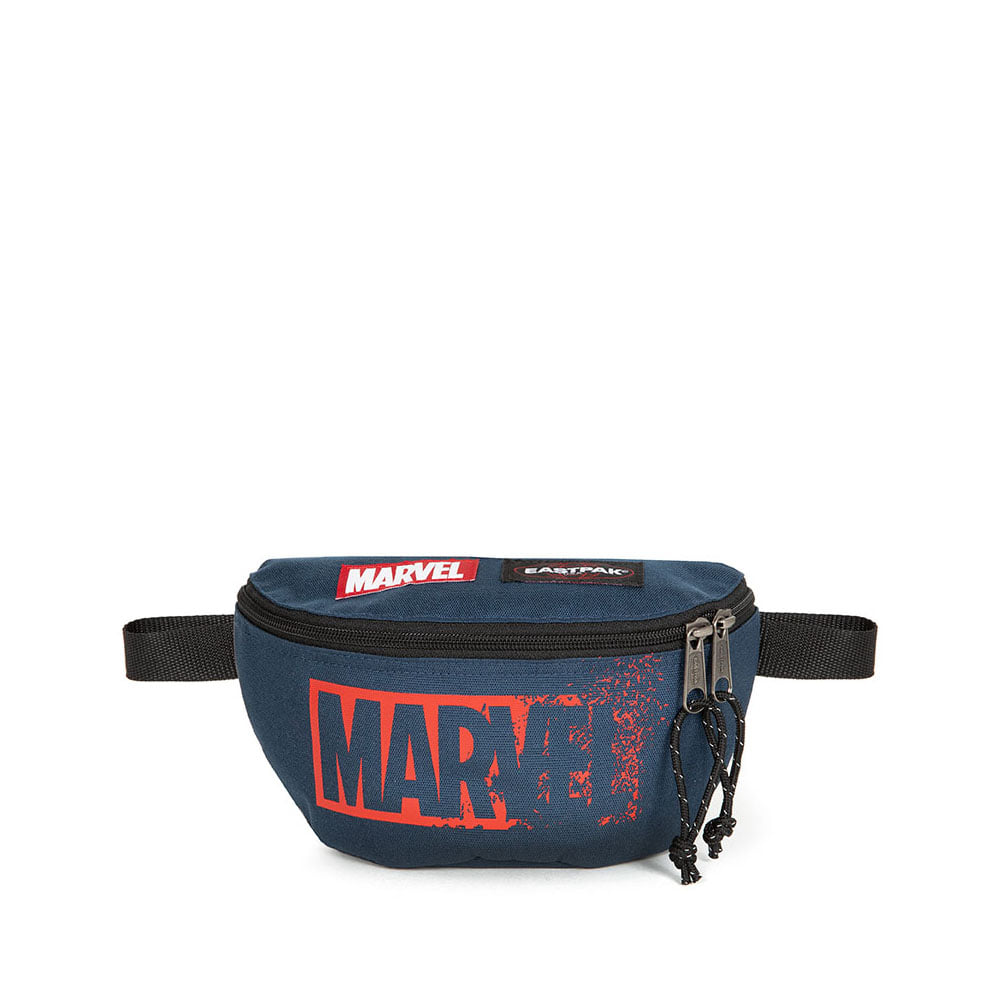 [COLLABO par2] MARVEL X EASTPAK 1 스프링거 ELABW07 N12